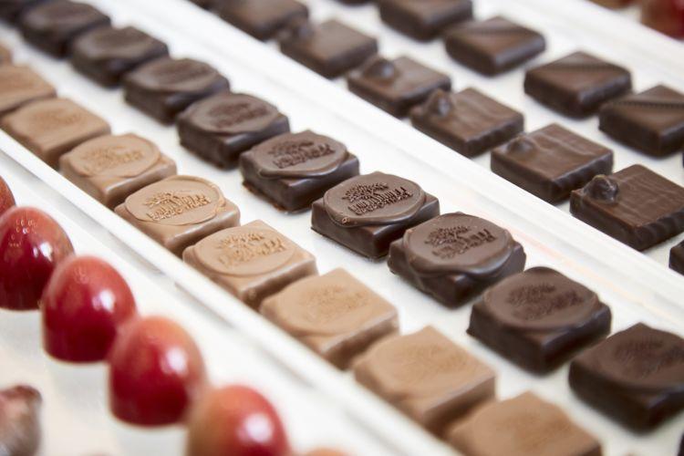 チョコレートに関わるすべての人をハッピーに。未来につながるチョコレートを選ぼう
