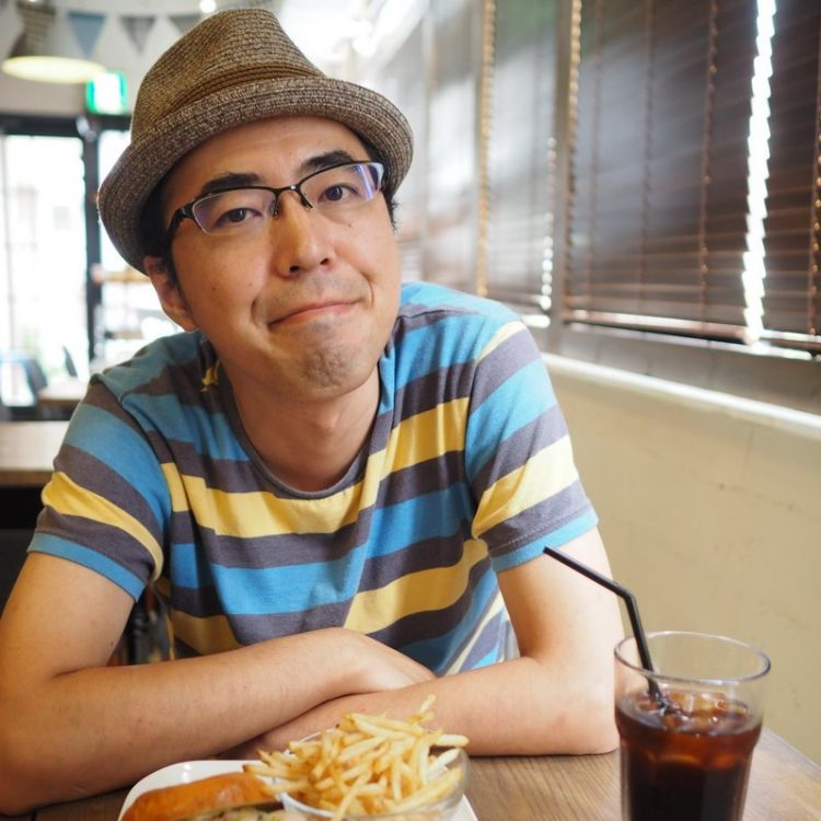 吉田 友和さん