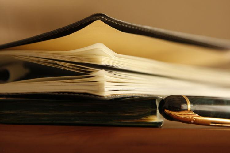 自分に合った手帳は、自分にしか見つけられない