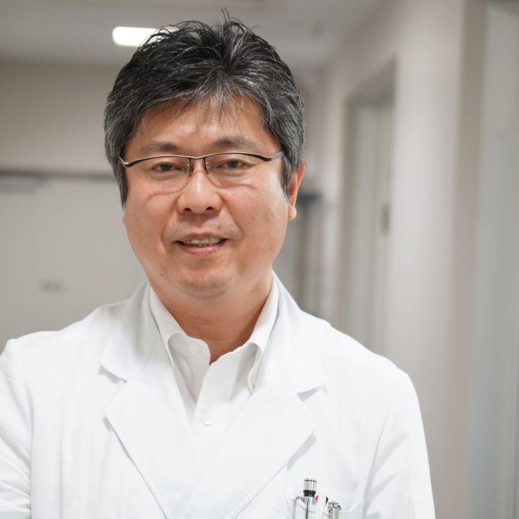 谷口英樹 教授