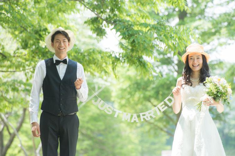 気兼ねない結婚のカタチ「家族挙式」が支持される理由