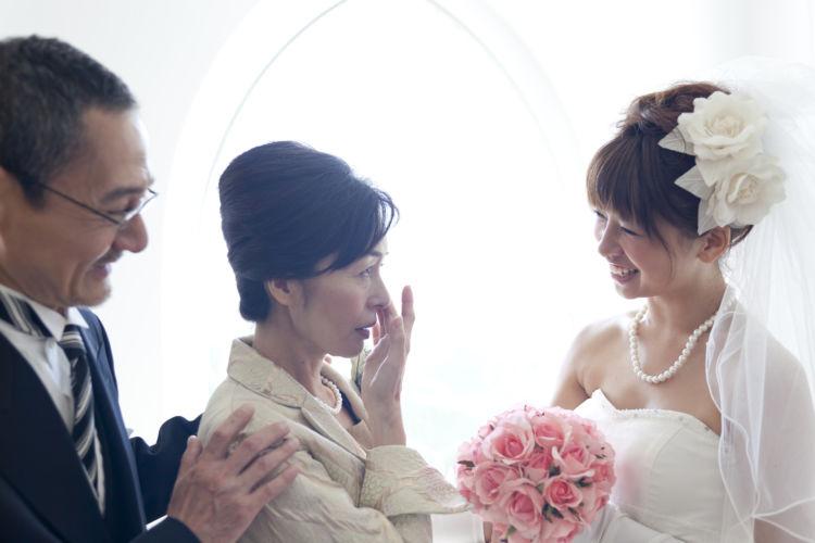 家族挙式って、そもそもどのような式なの?