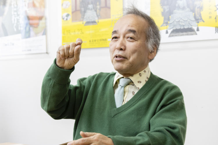 「保存と公開の矛盾」を解消するクローン文化財
