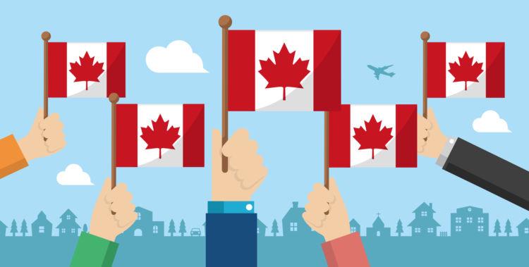 初めての留学にちょうど良いカナダの語学留学