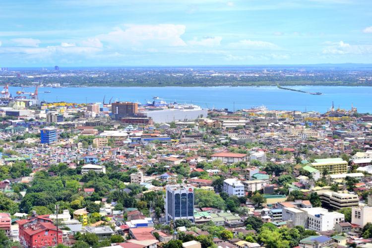 フィリピン・セブ島でマンツーマンの「英語漬けウィーク」を楽しむ!