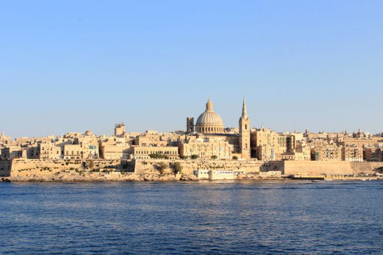 語学と世界遺産、どっちも楽しめる!マルタ島で語学留学!