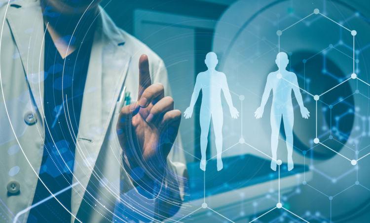 情報技術と医療の相互発展にはさらなる時間が必要