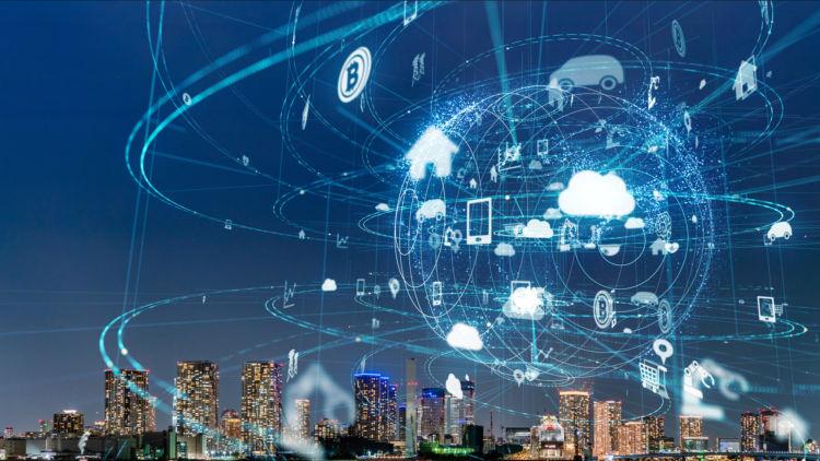 2019年は「未来の街」も出現した「CEATEC」