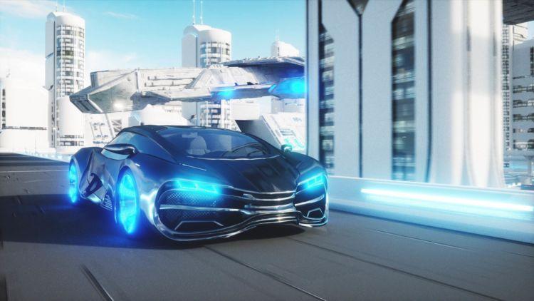 未来の車を見たいなら「東京モーターショー」