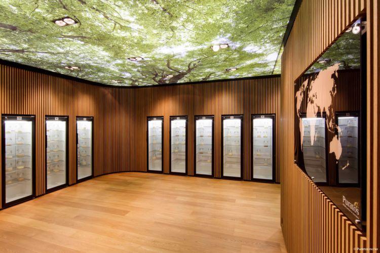 世界中から貴重な発酵種を集めた「サワー種ライブラリー」