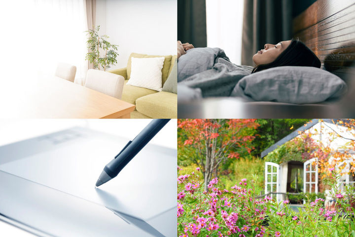 自宅での過ごし方を有意義にするコツ【おすすめ記事まとめ】