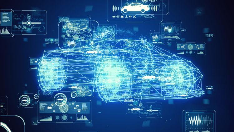 自動運転技術とは?自動運転の5段階
