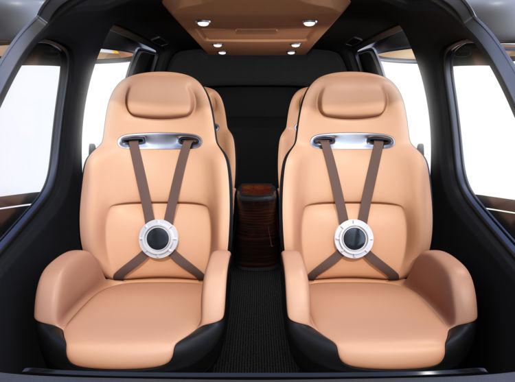 未来の車に搭載される技術 「マルチファンクショナリティ」