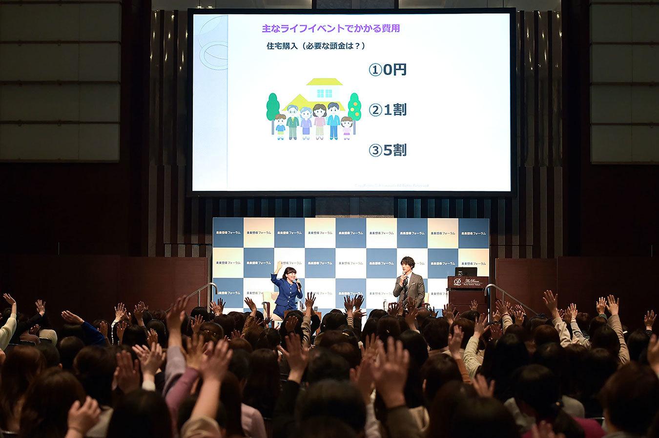 【イベントレポート】未来想像フォーラム2020