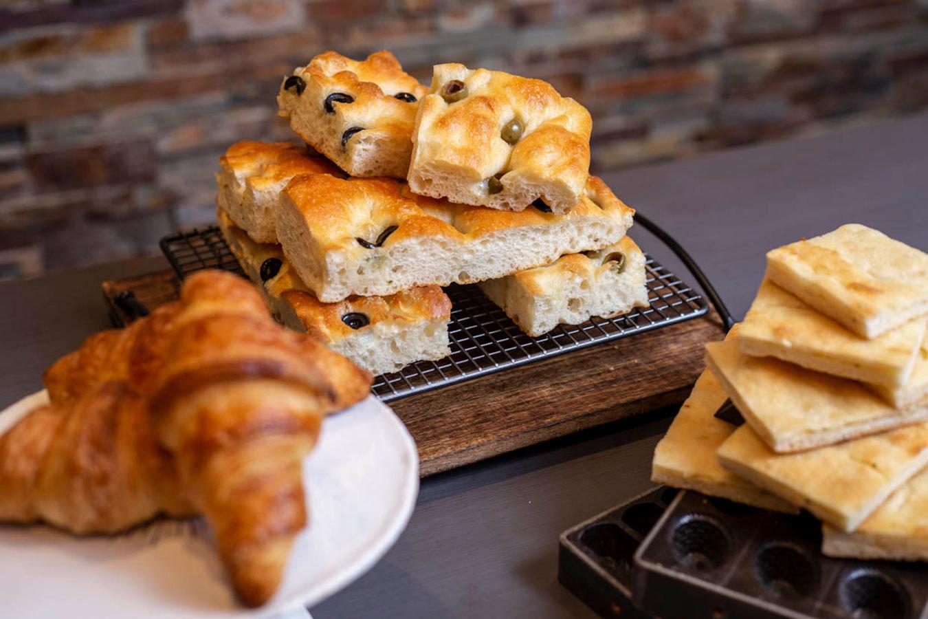 ご当地パンの美味しさを未来に伝える「サワー種(だね)ライブラリー」とは?