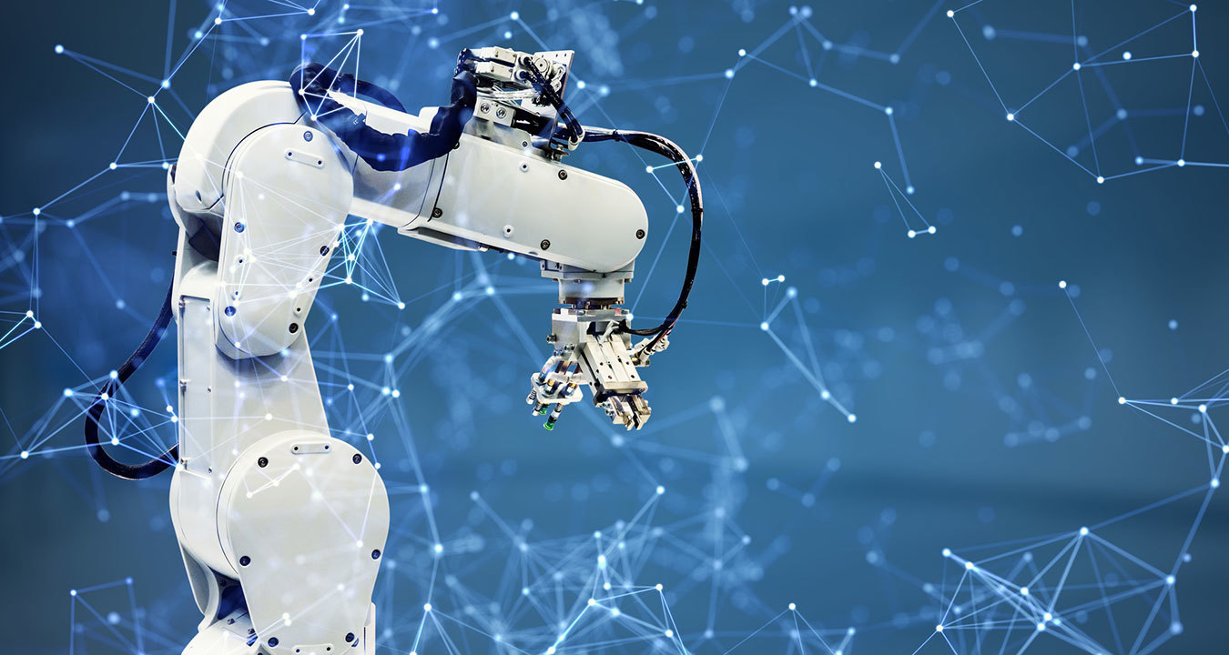 M2M(マシン・ツー・マシン)とは?IT時代のさらに先を行く、機械×機械の連携