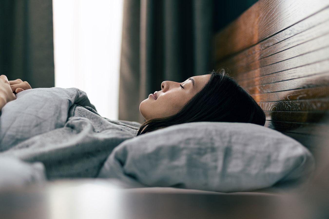 健康で快適な将来のために、睡眠改善が欠かせないワケ