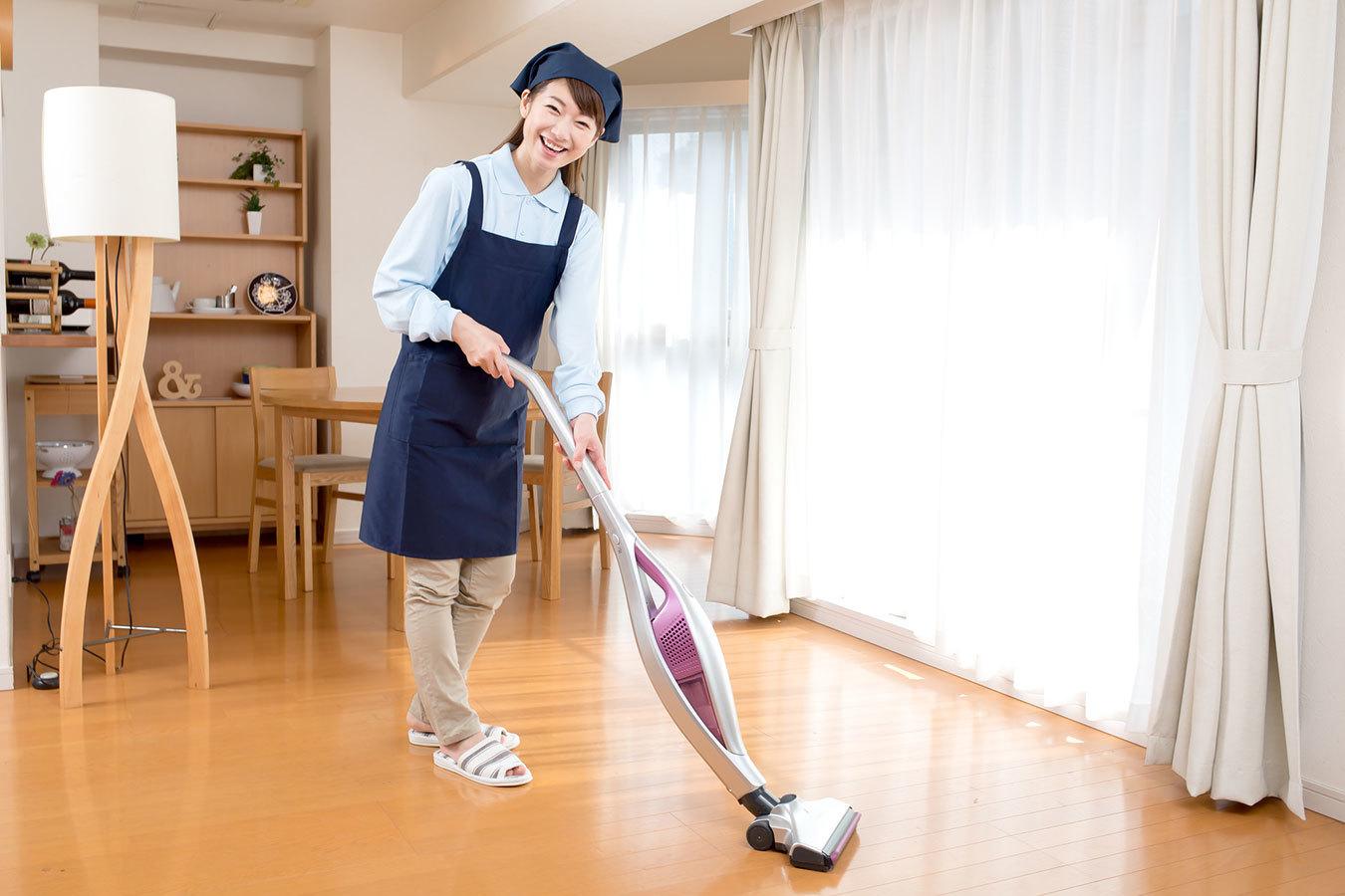 家事代行のメリット・費用は?家事代行活用術を徹底解説