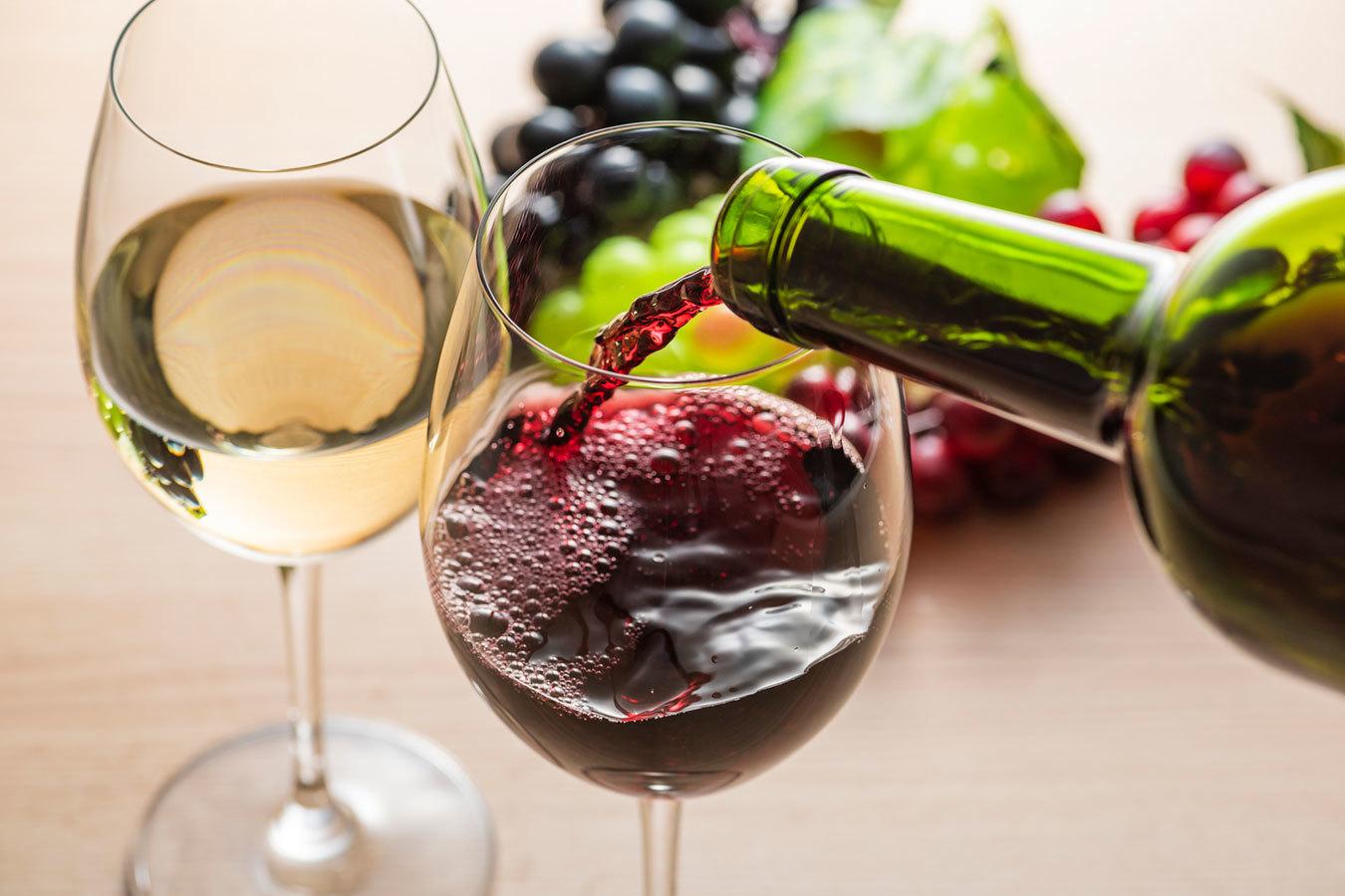 人気上昇中!初心者のための日本ワインの特徴と楽しみ方