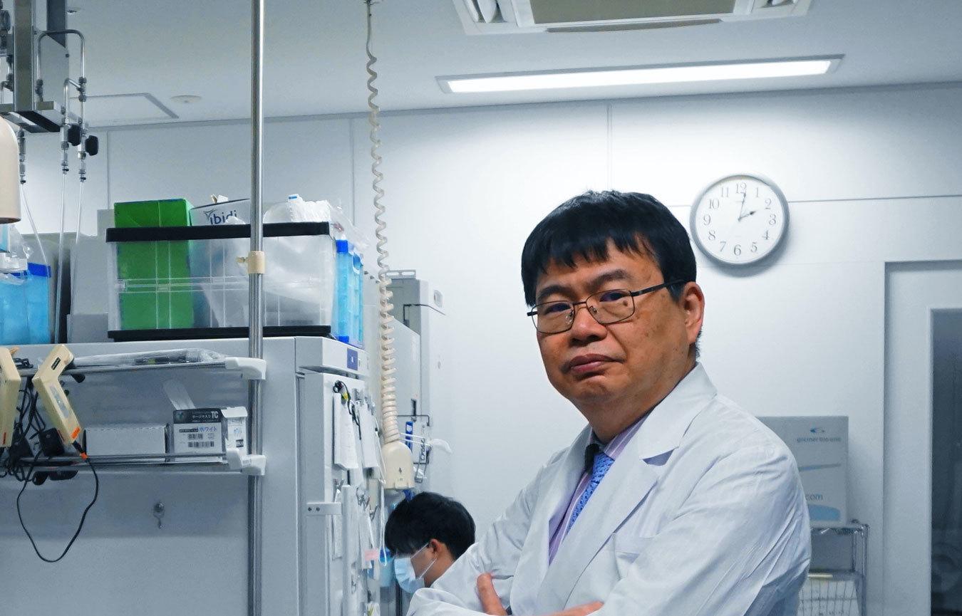 医療の未来―iPS細胞が変える医療のこれから―