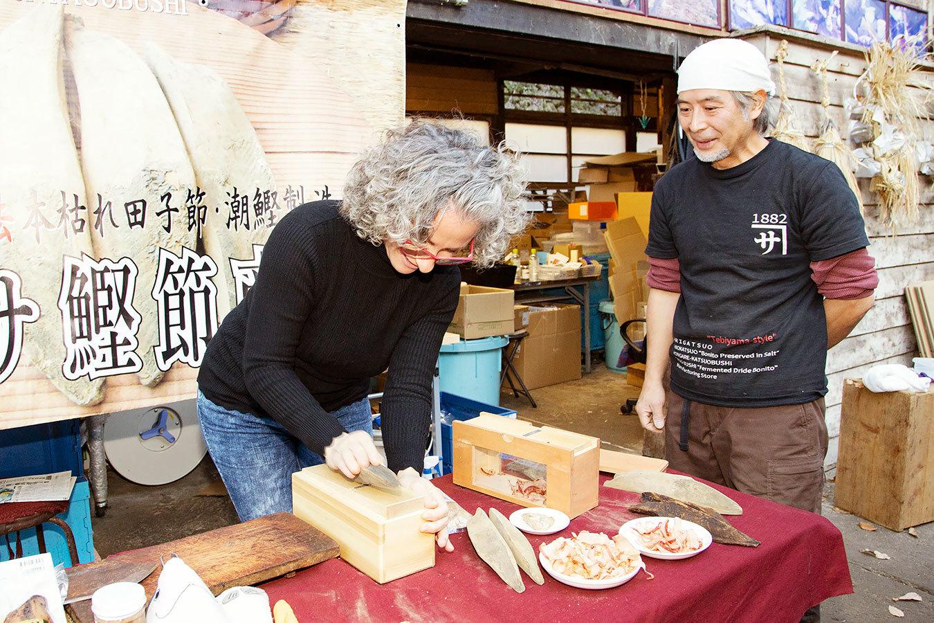 食の多様性と伝統を未来へ〜スローフードを学ぶ旅へ出かけよう