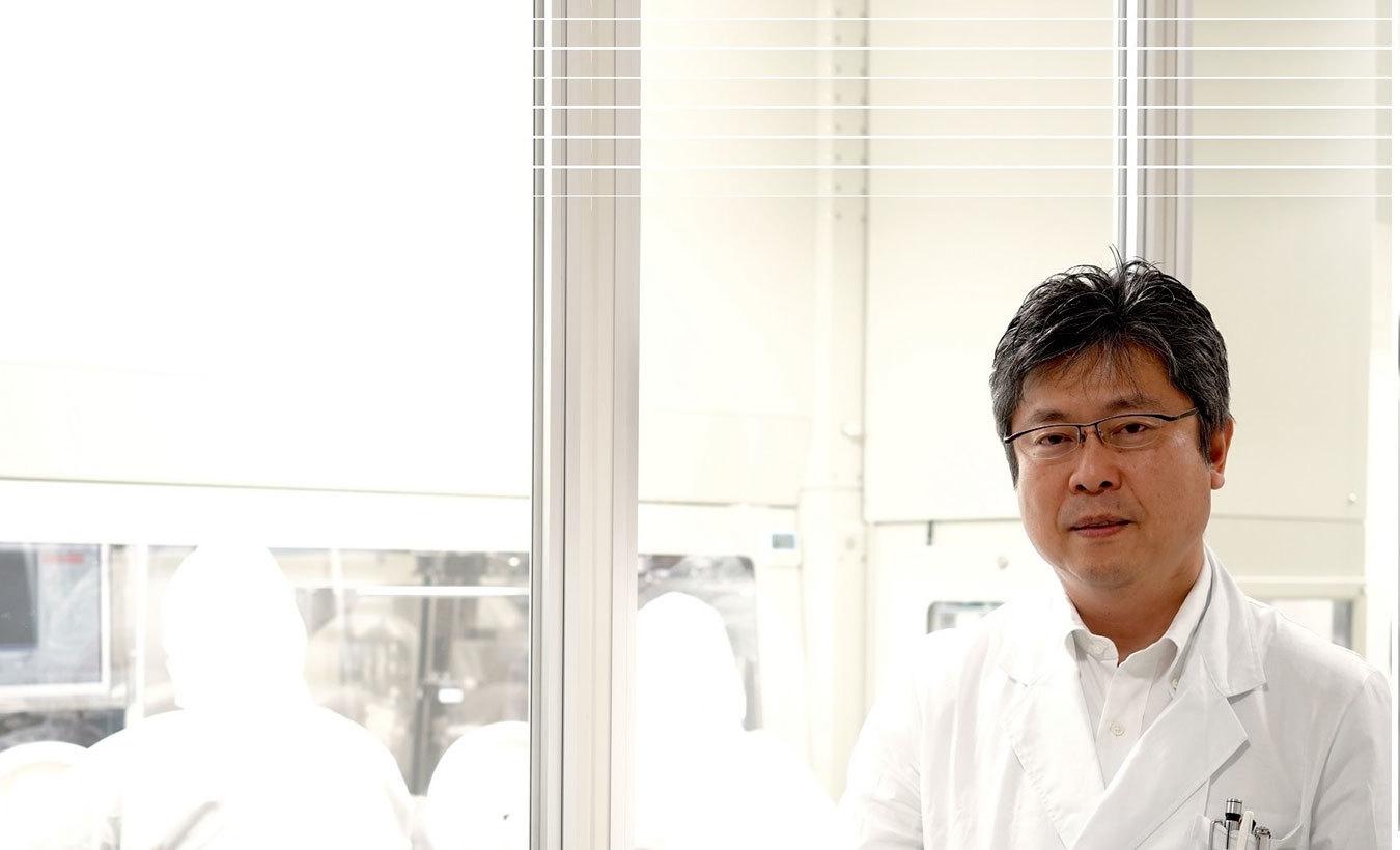 日本発! iPS細胞を使った「人工肝臓」の工場ができる日