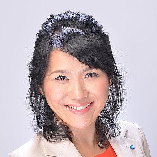 サムネイル: 高橋 洋子