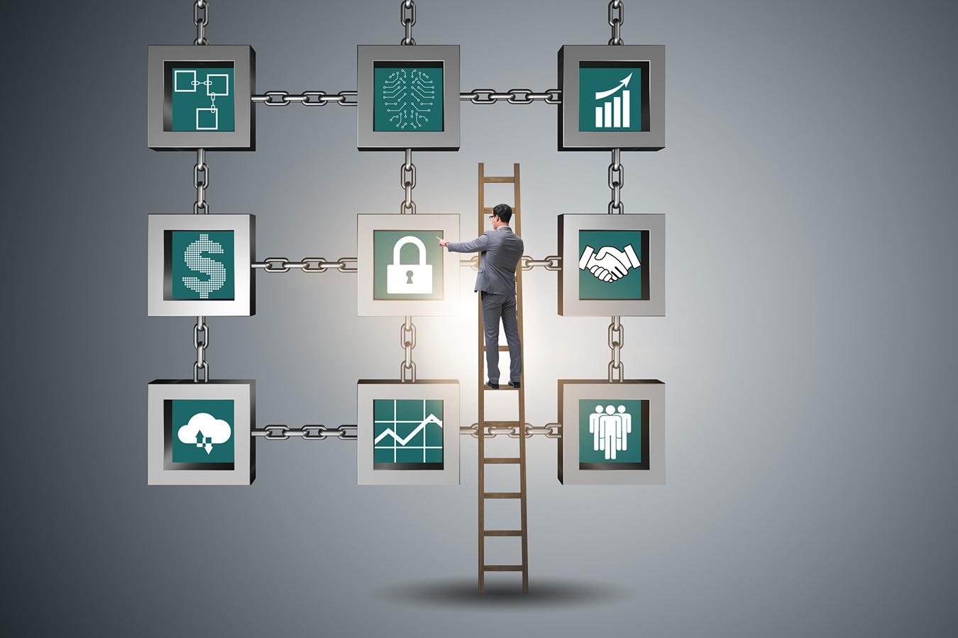 お金の未来―ブロックチェーン革命が通貨の常識を変える―