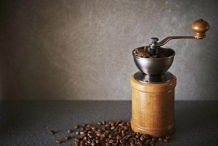 「コーヒーミル」でちょっと上質な暮らしを始めよう