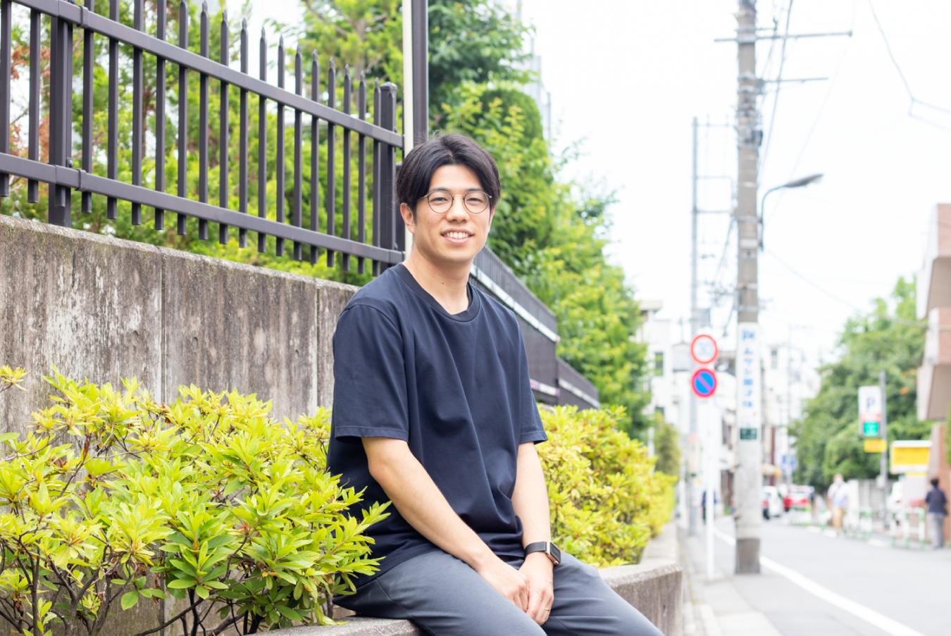若者の貧困問題は「かわいそう」より「楽しい」で解決したい。サンカクシャ・荒井佑介さんが描く未来