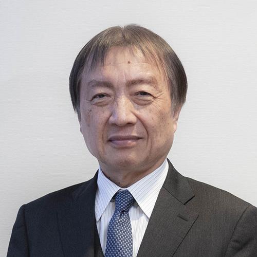 浦上蒼穹堂 代表取締役 浦上 満 さん