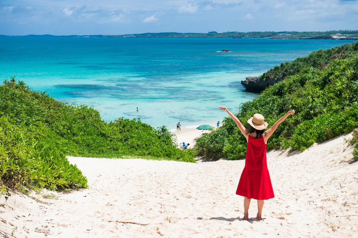 休暇と仕事はボーダレスの時代。旅の合間にサクッと仕事、「ワーケーション」とは?