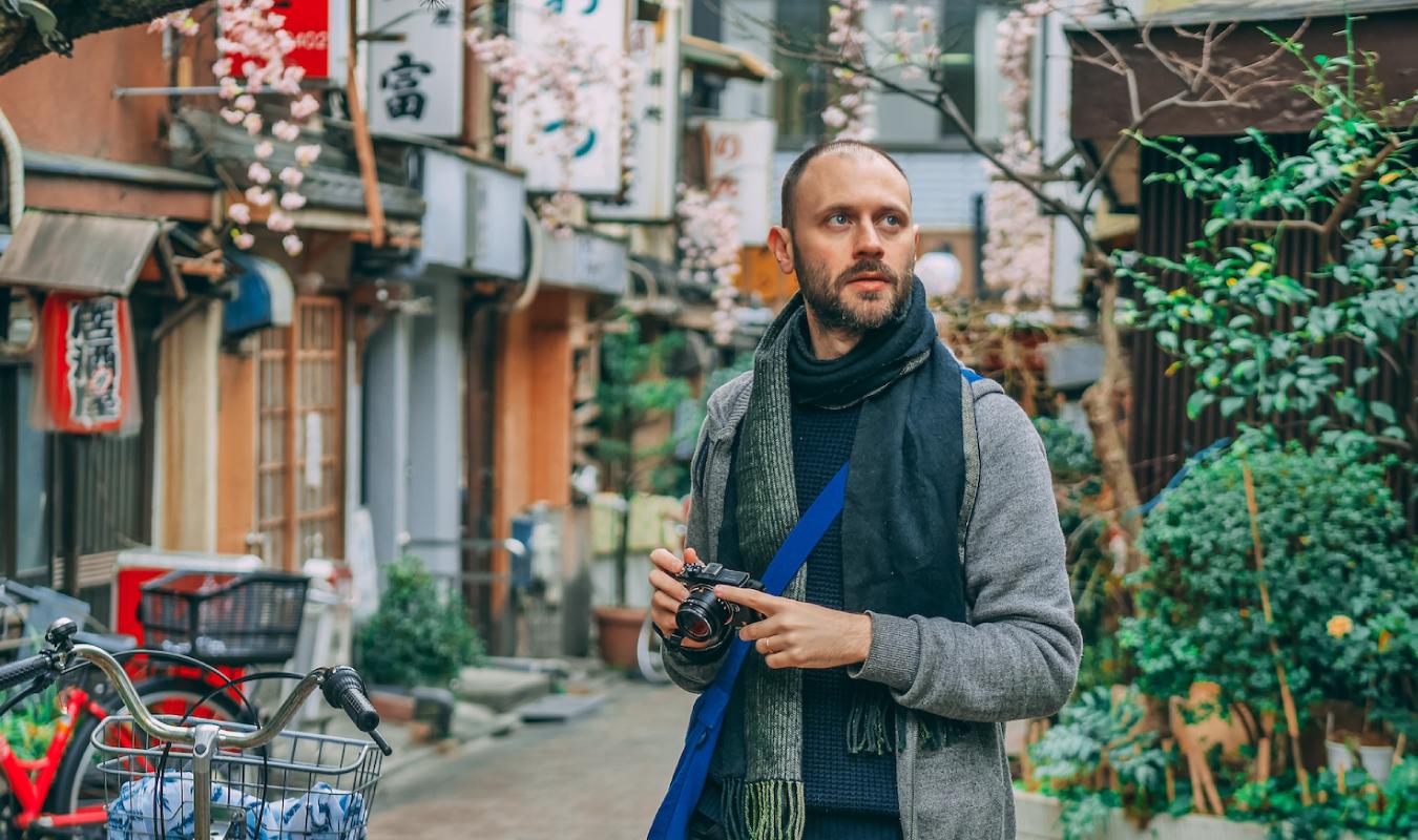 『君の名は。』の背景を描いたクリエイターが未来に残したい日本の街並み