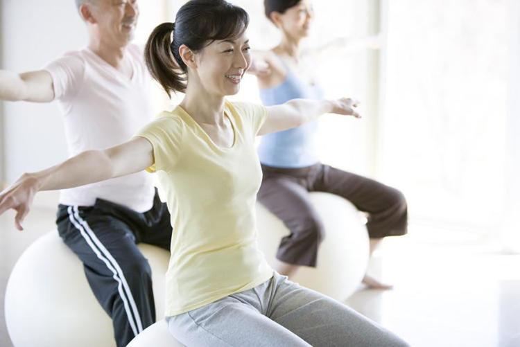 3. いまからでも間に合う筋トレ「体幹トレーニング」のススメ