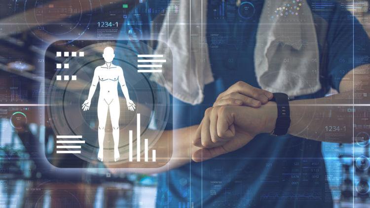 4. 健康はIT端末で管理!ITとともに進化するフィットネスの未来