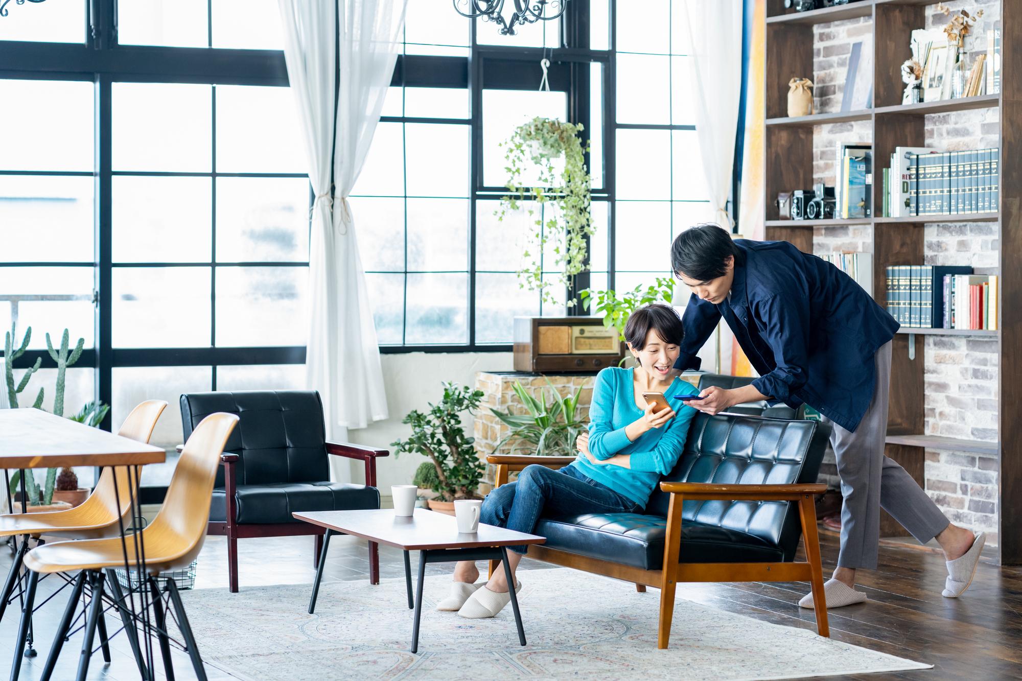 工事も引っ越しも不要! 住まいをスマートホーム化する「買い足しIoT」