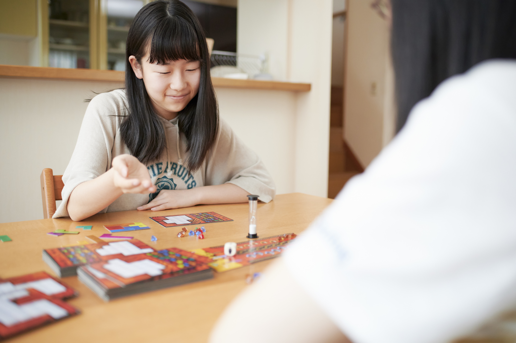 【おやこの経済学】FPが子供とやってみた!お金のことが学べるゲーム