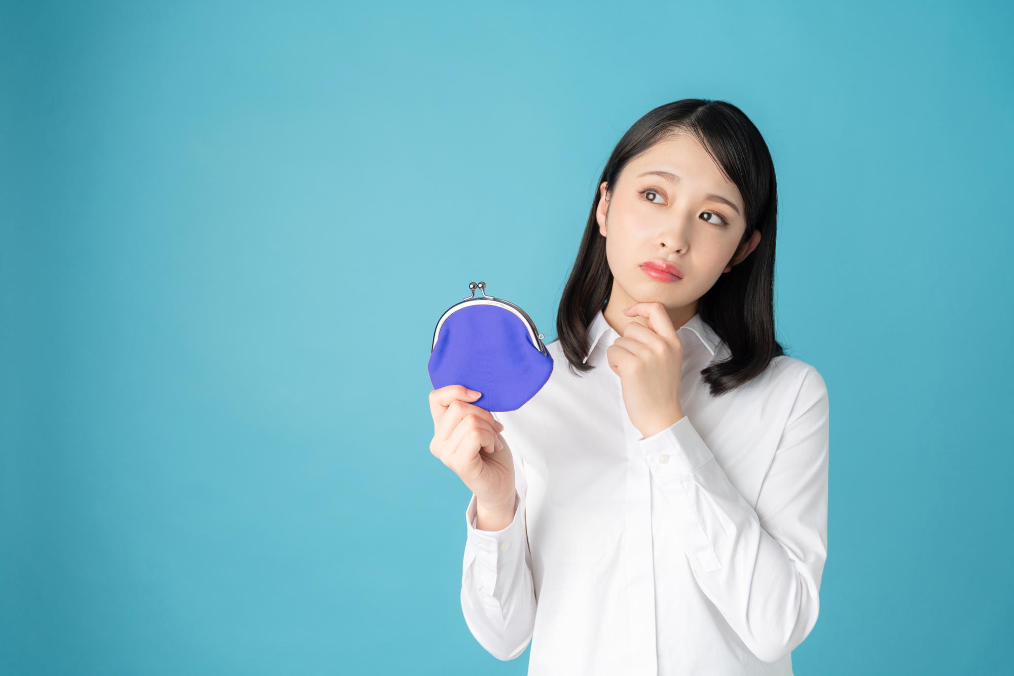 お金が貯まる体質になる? 普段から意識したい「これは消費?浪費?投資?」