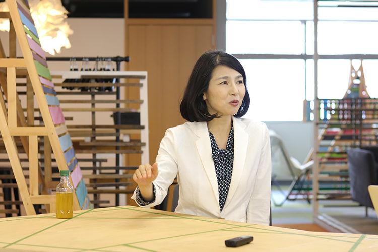 株式会社オフィス・リベルタスの大江加代さんにお話を聞きます!