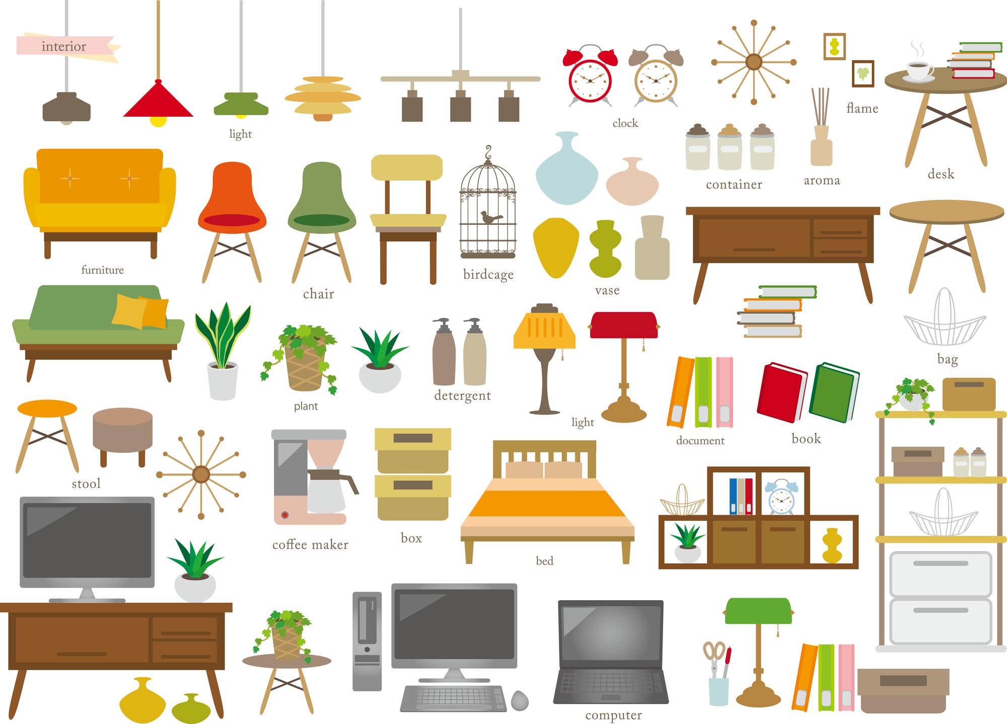 【知らないと損する!?】おうち時間が変わる家電・家具サブスクリプションとは?