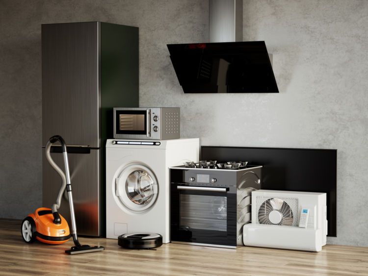 家電家具サブスクリプションの経済的に賢い利用法