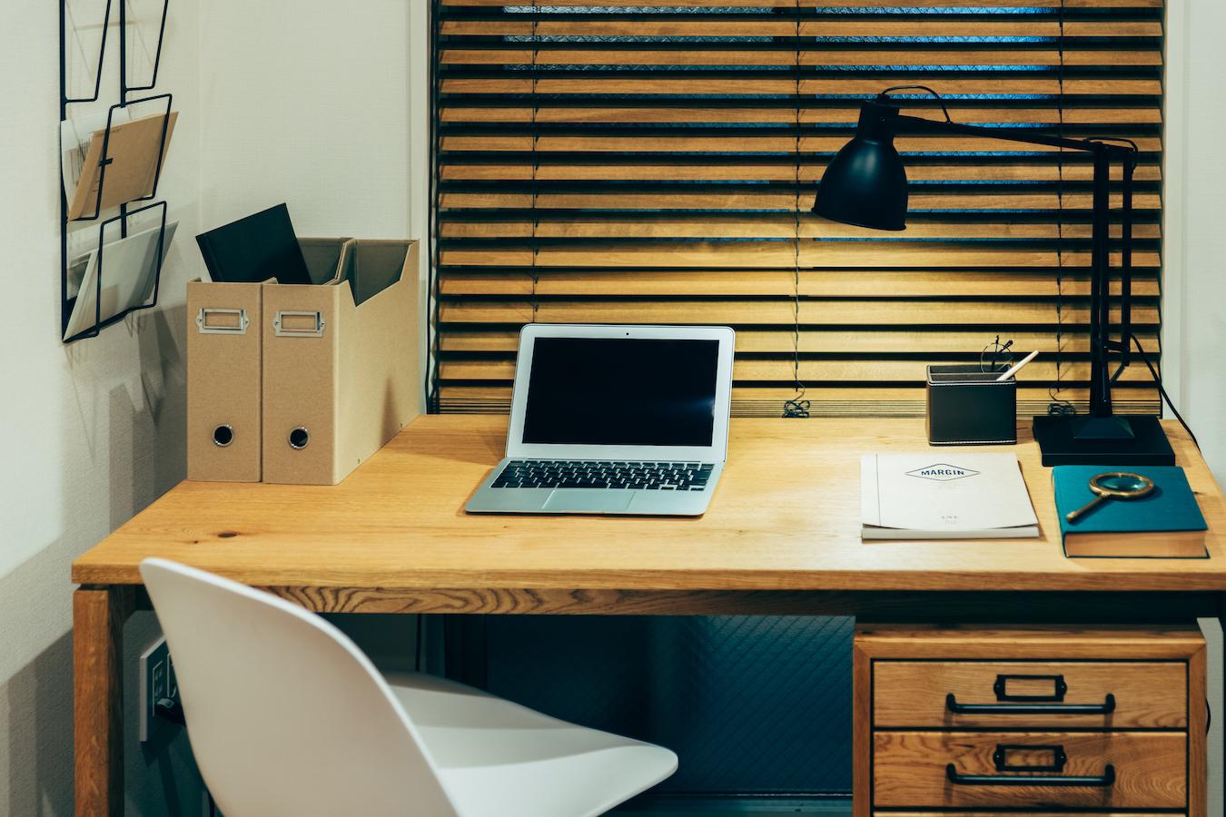 在宅勤務環境を整える。投資すべきアイテム