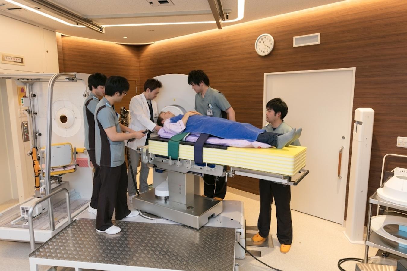 東日本大震災の被災地・福島から発信された世界初のがん治療「放射線治療・BNCT」とは?