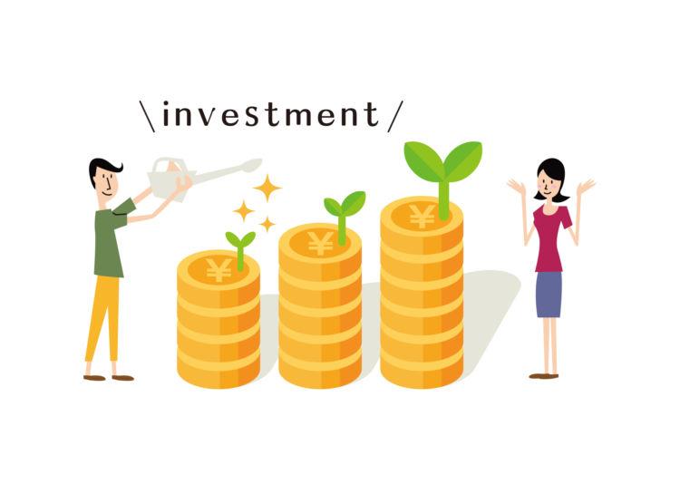 「つみたてNISA」などの長期投資について知る