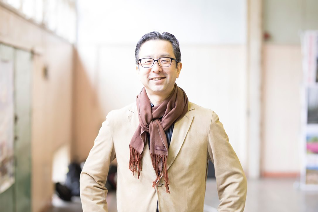 「豊かな死生観」が未来への希望?元総務大臣補佐官・太田直樹さんが語る地方の可能性