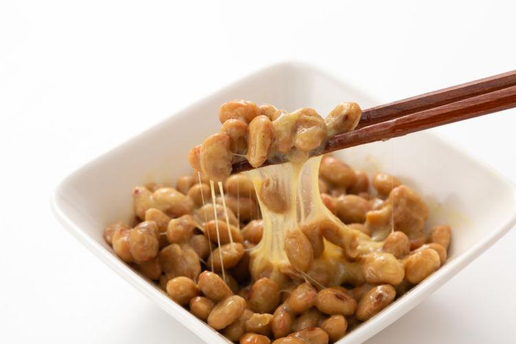 【熊本県・福岡県】お雑煮×納豆