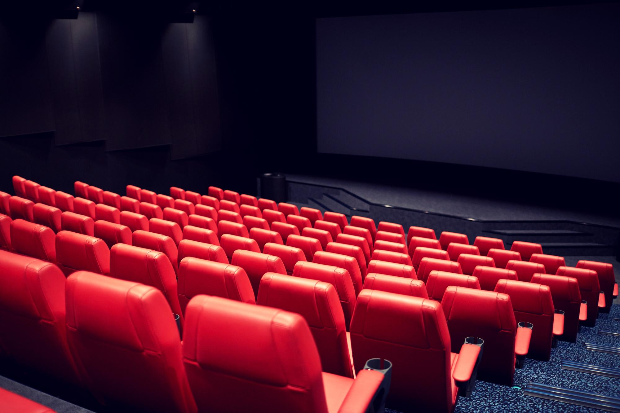 映画はインタラクティブに楽しむ時代! 応援上映からマルチエンディングまで