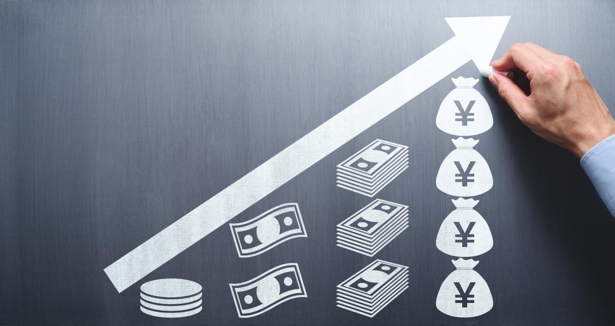 【未来投資シリーズ】なにから始める?投資の選択肢