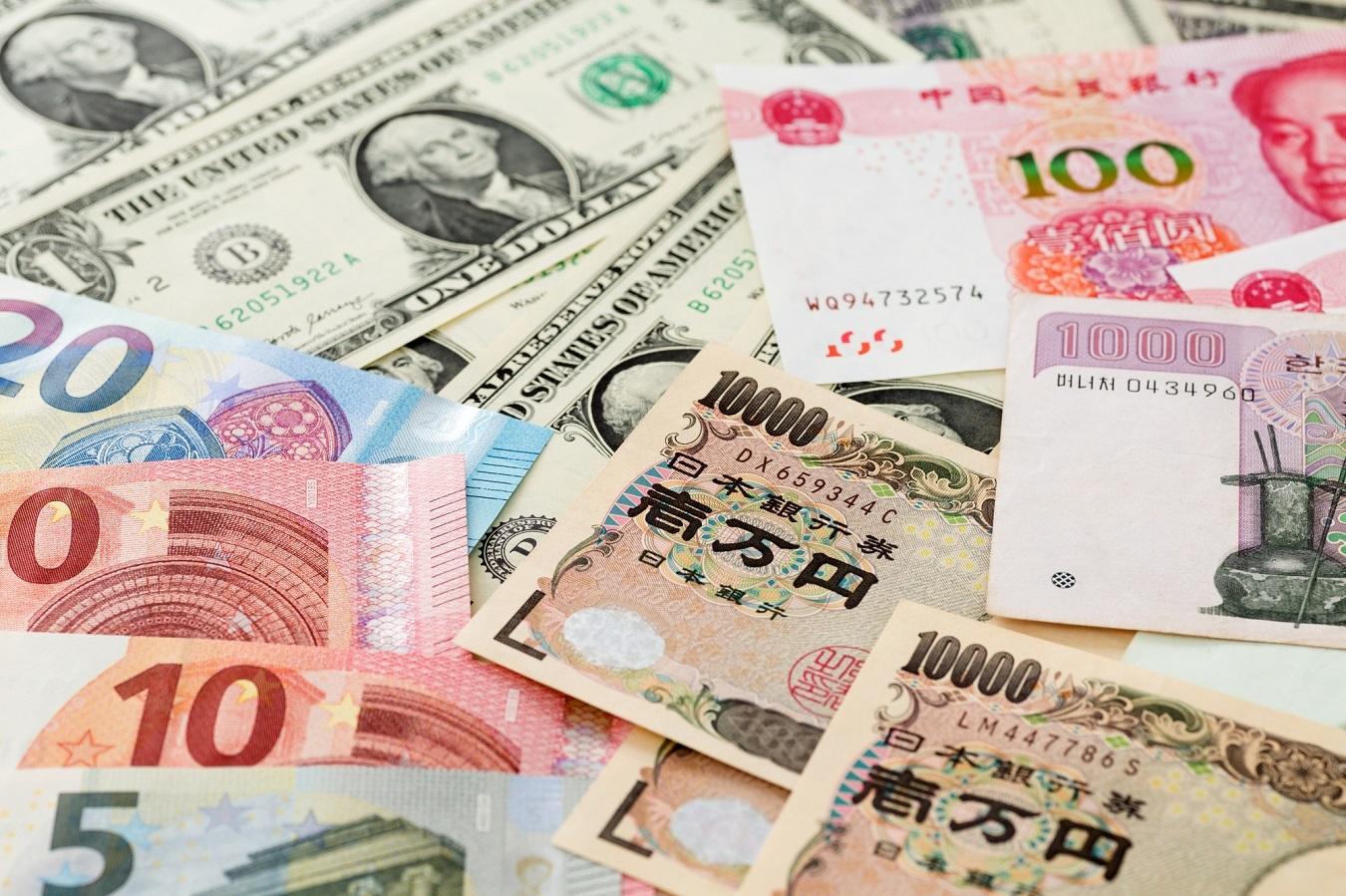 【未来投資シリーズ】国際化のいまこそ「外貨預金」