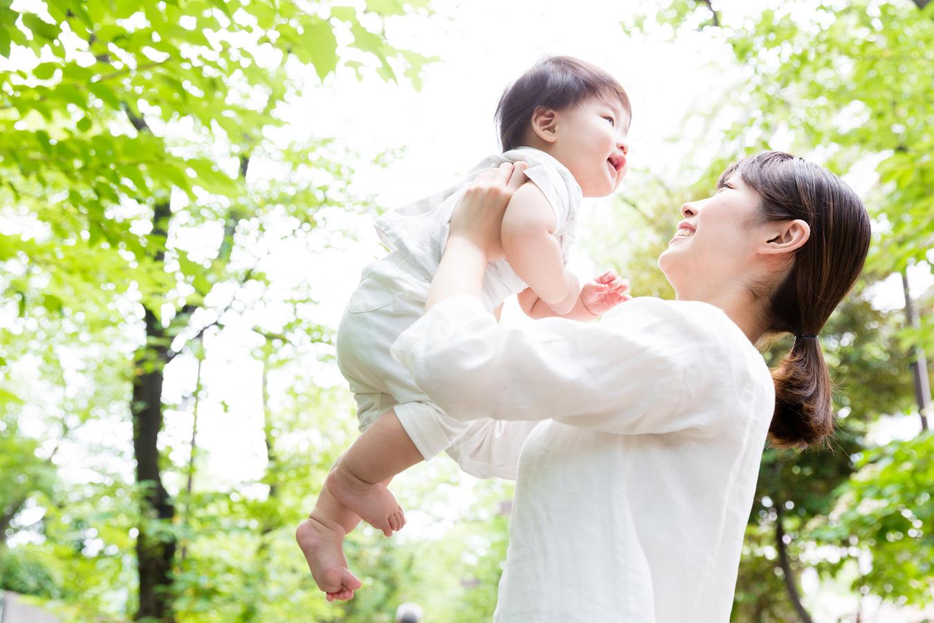 個人でもできる対策――子供に手渡す未来